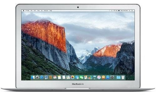 comprar macbook air 13 barato