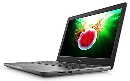 Portátiol Dell Inspiron para universitarios