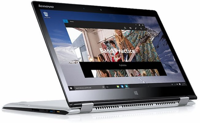comprar Lenovo Yoga 510 barato