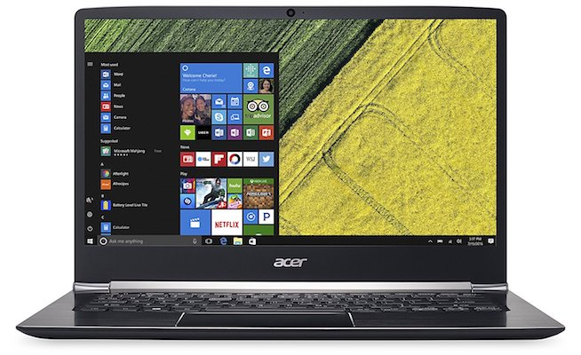 comprar Acer Swift 5 barato
