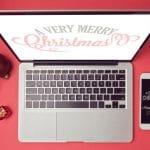 Portátiles para regalar en Navidad