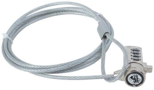 TRIXES Cable de Seguridad