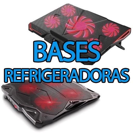 Las 10 mejores bases refrigeradoras para portátiles