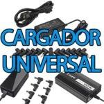 Cargador universal portátil
