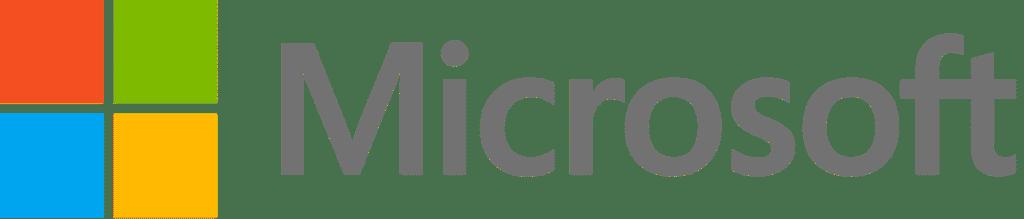Logo de Microsoft