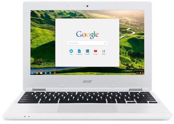 comprar Chromebook Acer barato