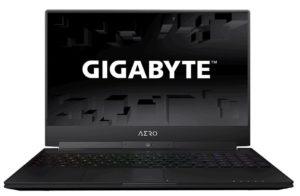 gigabyte aero
