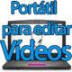 Portátil para edicion de video
