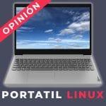 Portátil Linux. ¿Cuál comprar?