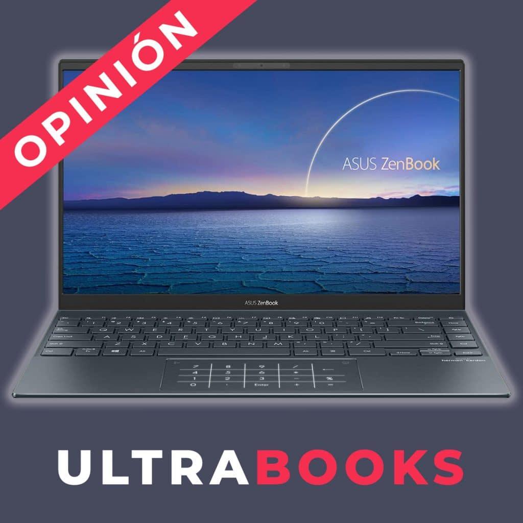 Ultrabooks baratos
