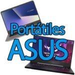 Portátil ASUS