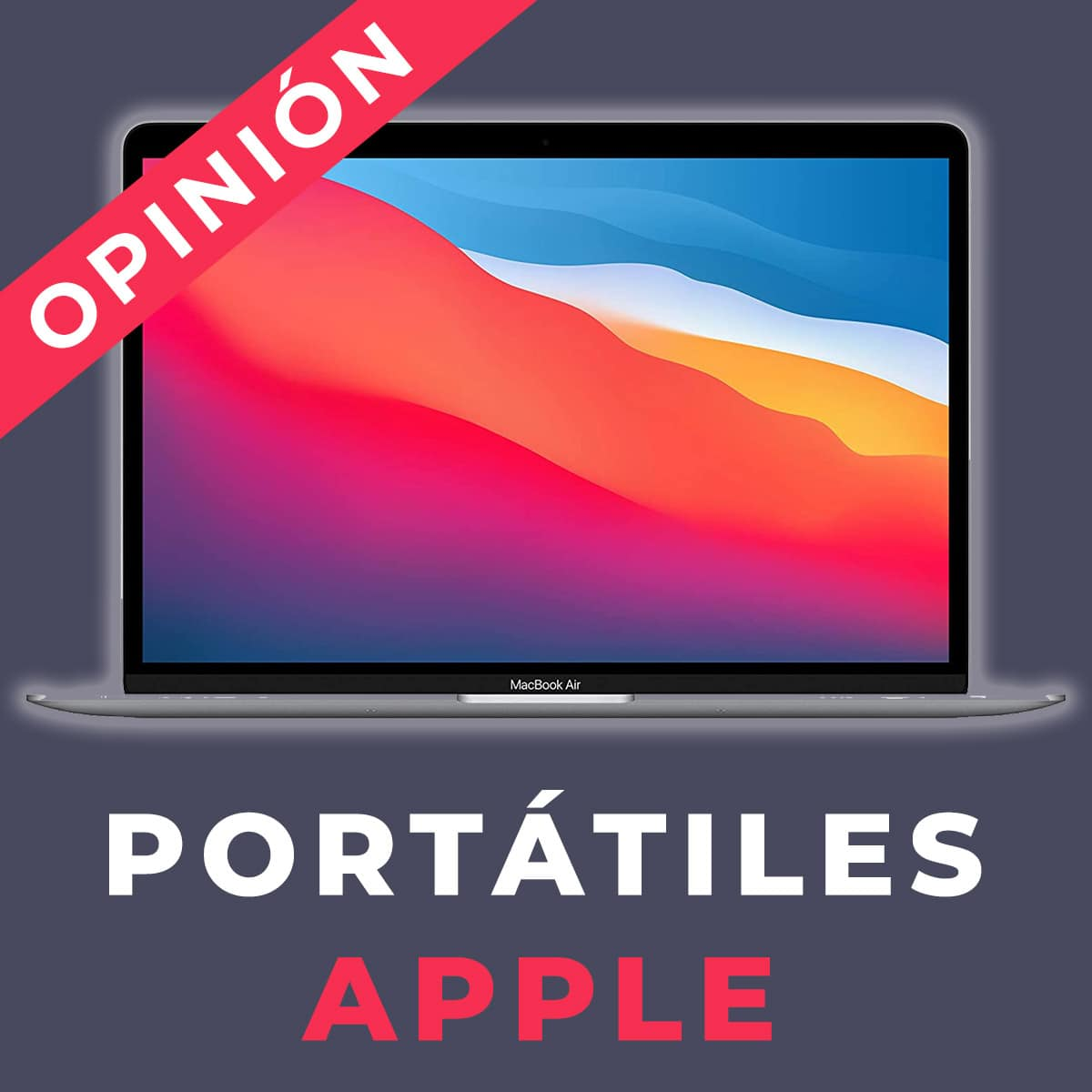 portatil apple